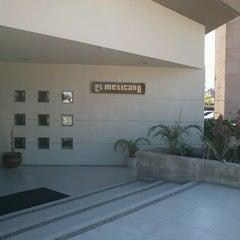Photo taken at Periodico El Mexicano by Arturo G. on 9/13/2012