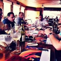 Photo taken at Restaurante Don Rufino by Pavel Y. on 5/1/2012