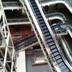 Photo taken at Landmark Century Centre Cinema by Rebecca T. on 8/17/2012