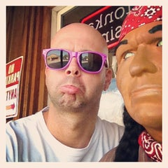 Photo taken at Zeke's Trading Post by cmlwastaken on 9/1/2012