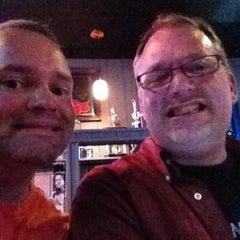 Photo taken at Lewis' Bar & Grill by Dan on 7/28/2012