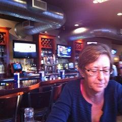 Photo taken at Vitale's Pizzeria & Lounge by Thomas J. on 6/17/2012