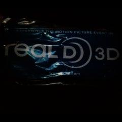 Photo taken at SilverCity Metropolis Cinemas by Honey C. on 5/29/2012
