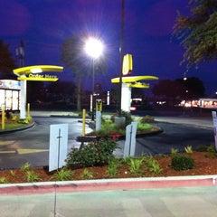 Photo taken at McDonalds by Joe J. on 5/17/2012
