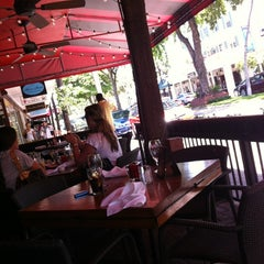Photo taken at Big City Tavern by Marc B. on 5/21/2012