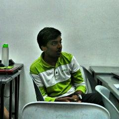 Photo taken at INTI LR515 by Alex M. on 5/10/2012