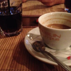 Photo taken at Dublin Irish Pub by Catalinë R. on 9/6/2012