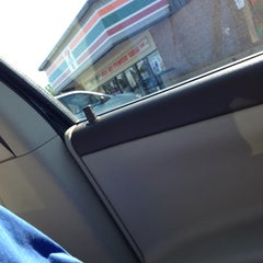 Photo taken at 7-Eleven by Walter C. on 7/11/2012