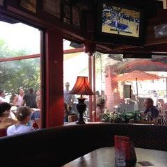 Photo taken at Village Pub by Phil H. on 5/25/2012