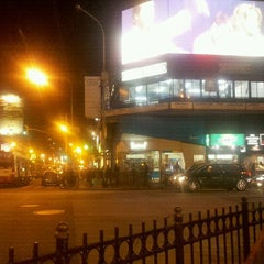 Photo taken at Cabildo y Juramento by Santiago P. on 7/17/2012