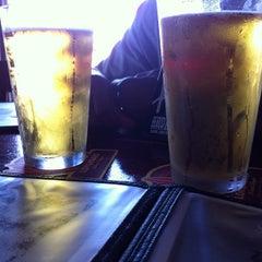 Photo taken at Kanpai Bar & Grill by Mizzie on 5/22/2012