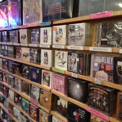Photo taken at Waterloo Records by Jeff P. on 3/11/2012