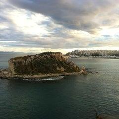 Photo taken at Ναυτικός Όμιλος Ελλάδος (Yacht Club of Greece) by FOTOGRAFIA M. on 5/24/2012