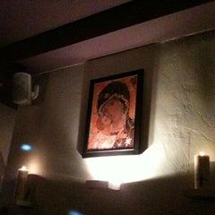 Photo taken at La Chapelle by Delph R on 2/18/2012
