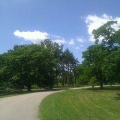 Photo taken at The Morton Arboretum by Sabina K. on 8/5/2012