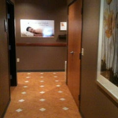 Photo taken at NLI Med Spa - Scottsdale by Phil A. on 2/16/2012