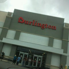 Photo taken at Burlington Coat Factory by Fko R. on 4/22/2012