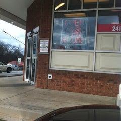 Photo taken at CVS/pharmacy by Jerry T. on 3/8/2012