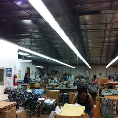 Photo taken at Cocojor manufacture by Cocojor H. on 3/22/2012