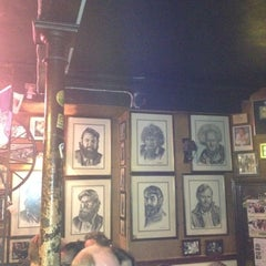 Photo taken at O'Donoghue's by Miguel R. on 6/4/2012