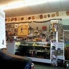 Photo taken at Smoke N' Sticks by Frankie G. on 5/18/2012