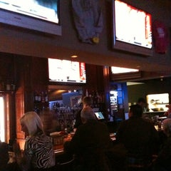 Photo taken at The Corner Pub & Grill by Nathan M. on 3/3/2012