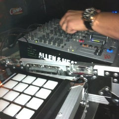 Photo taken at Posh Boutique Nightclub by Oscar M. on 5/19/2012