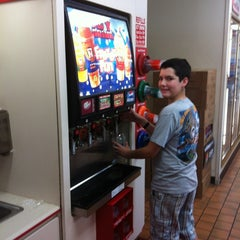 Photo taken at 7-Eleven by John W. on 5/5/2012