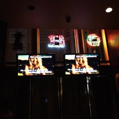 Photo taken at Bar Ly Chinatown by Daniel H. on 7/4/2012