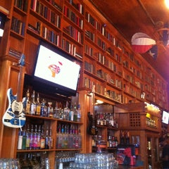 Photo taken at Library Bar by Steven C. on 6/6/2012