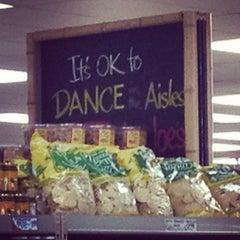 Photo taken at Trader Joe's by Alli N. on 7/24/2012