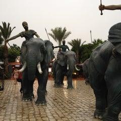Photo taken at Medina by Alex A. on 8/31/2012