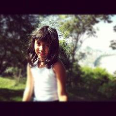 Photo taken at Alto Leblon by Monica M. on 5/20/2012