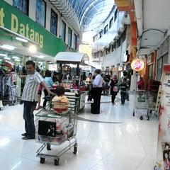 Photo taken at Plaza Kalibata (Kalibata Mall) by Alvin L. on 8/5/2012