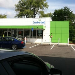 Photo taken at Cumberland Farms by Daniel P. on 7/31/2012