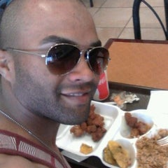 Photo taken at China Garden by Jay R. on 5/1/2012