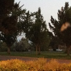 Photo taken at Meadowood Park Recreation Center by Batman on 9/8/2012