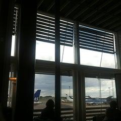 Photo taken at Aviator Lounge by Risto V. on 6/5/2012