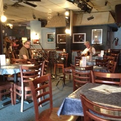 Photo taken at Bluebird Cafe by Peter K. on 5/26/2012