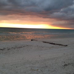 Photo taken at Southern Point of Port Royal by Michael S. on 5/19/2012