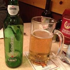 Photo taken at Ninety Nine Restaurant by Osvaldo S. on 3/4/2012