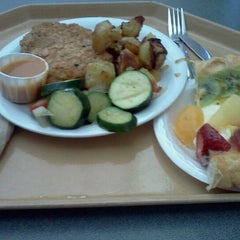 Photo taken at Auto Club Cafeteria by Paula D. on 3/28/2012