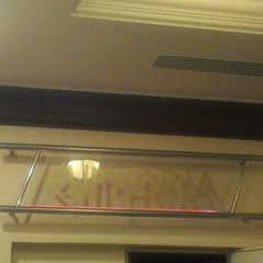 Photo taken at Euphoria by Nazar N. on 5/26/2012