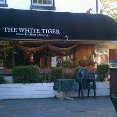 "Photo taken at White Tiger by ""ScOrPiO LeE"" on 4/5/2012"