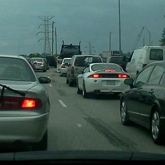 Photo taken at I-75 Highway by Sister P on 6/1/2012