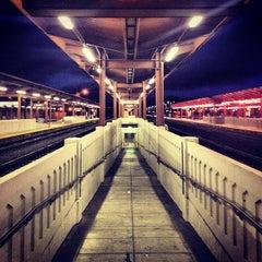 Photo taken at San Jose Diridon Caltrain & Amtrak Station by Ian A. on 3/15/2012