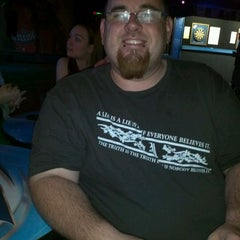 Photo taken at T's Bar & Grill by Dana V. on 2/26/2012