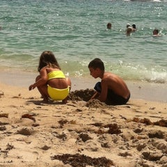 Photo taken at Pool @ Sheraton Ft. Lauderdale by Sharon M. on 8/5/2012
