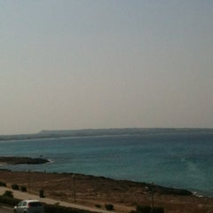 Photo taken at Gallipoli by cecilia b. on 8/1/2012