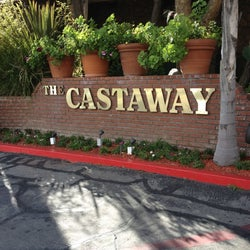 Castaway Burbank corkage fee